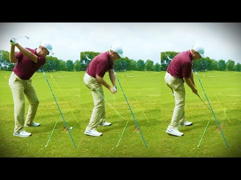 2 Keys To Master A Consistent Golf Swing
