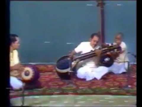 MRIDANGAM & VEENA- K Veerabhadra Rao & Chitti Babu concert pt 5