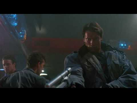 """The Terminator (1984)"" Teaser Trailer"