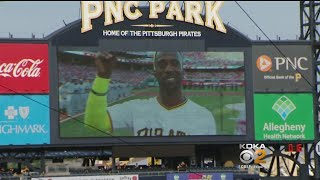 Fans Give McCutchen Warm Reception In Return To PNC Park