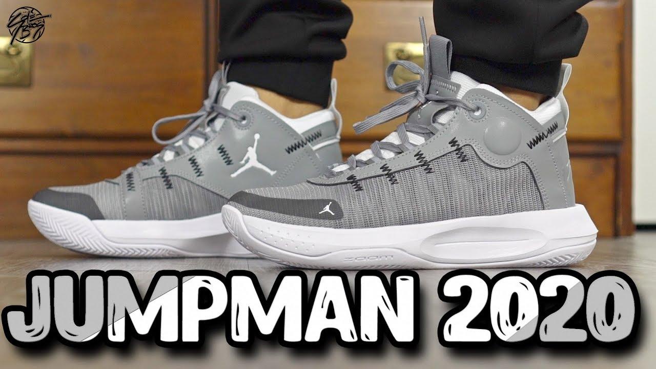 NIKE Scarpe Jordan Jumpman 2020