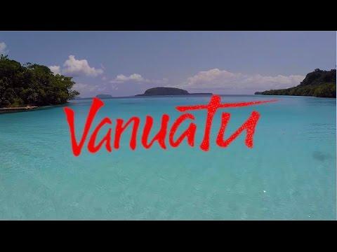 Vanuatu 2016 Missions Presentation