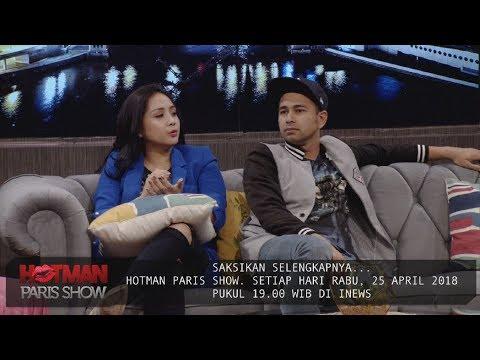 Lika-liku Perjalanan Karir Pasangan Selebriti Muda Terkaya di Hotman Paris Show, Rabu 25 April