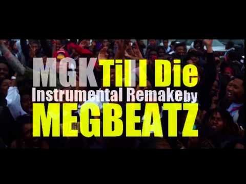 MGK - Till I Die Instrumental BASS BOOSTED