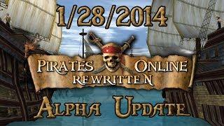 POR: 1/28/2014 Alpha Update