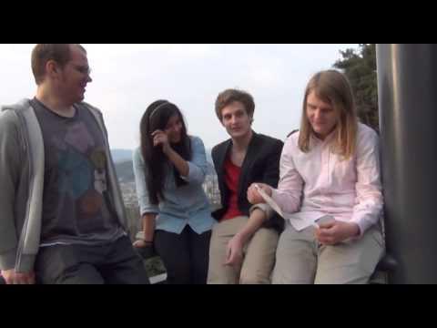KICL - Intervju med våra Studenter från Sverige (Japanese Language School in Kyoto)