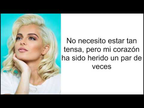 Cover Lagu Bebe Rexha w/ Florida Georgia Line - Meant To Be (Letra en español) STAFABAND