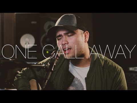 One Call Away - Charlie Puth (Cover by Travis Atreo)
