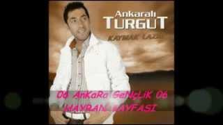 Ankaralı Turgut Niyazi