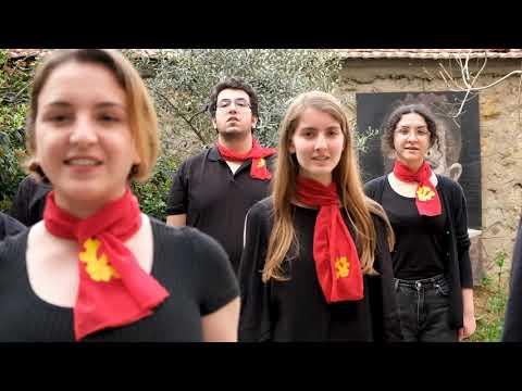 1 Mayıs Marşı - Türkiye Komünist Gençliği Korosu indir