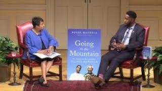 Conversation with Ndaba Mandela