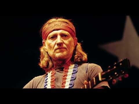 Angel Flying Too Close To The Ground * Willie Nelson * Cover