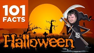 101 Facts About Halloween