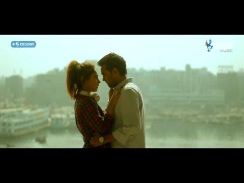 Tui Ki Amar Shukhe Thakar Oshukh Hobi   Autumnal Moon   Lyrics-Asif Iqbal   Valentine Special 2017