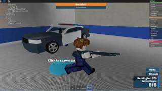 ¡VIDA DE PRISIÓN! I BURGOSURI VS POLICI (Roblox)