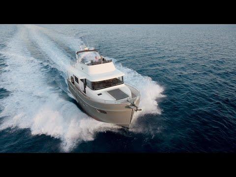 Swift Trawler 50 by Beneteau