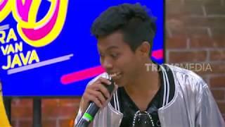 Aksi Riyanto Beatboxer Receh Lawan Beatboxer Sadam   OPERA VAN JAVA (12/04/19) Part 4