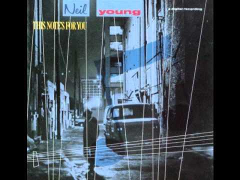Neil Young & The Bluenotes - Coupe De Ville