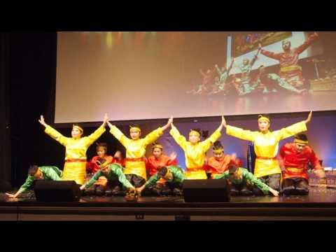 Indonesian Cultural Night 2014 UIUC