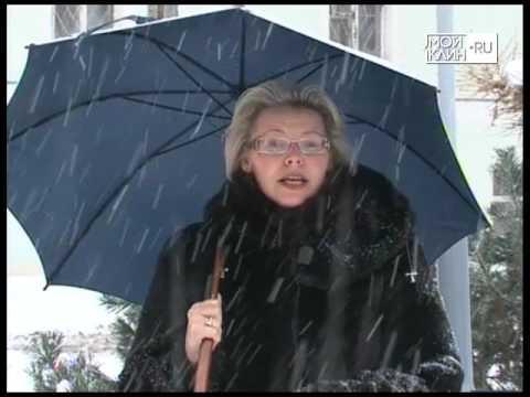 ТНТ-Поиск: Погода на неделю
