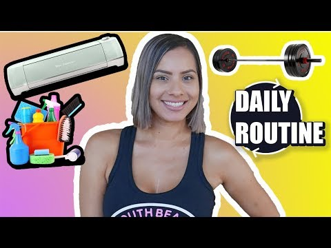 ODM - My Wife's Daily Routine aka The Hynnnaaa!!