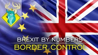 TL;DR - Brexit By Numbers: Border Control