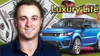 Justin Thomas Luxury Lifestyle | Bio, Family, Net worth, Earning, House, Cars