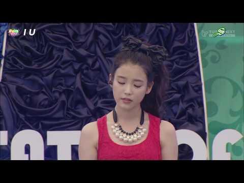 [Vietsub + Kara + Kanji] 120717 Rain Drop - IU (Japanese ver)