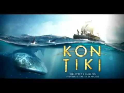 KON TIKI 2012  Music by Johan Soderqvist