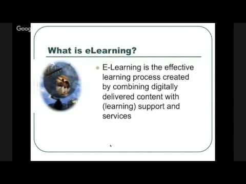 Technology Management and E  Learning by Mr  Shabad Mishra  Technology Management