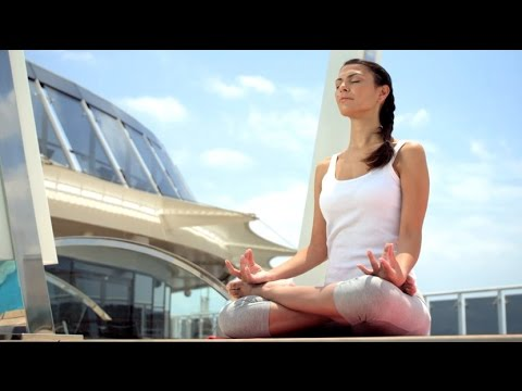 The Wellness Experience on MSC Cruises