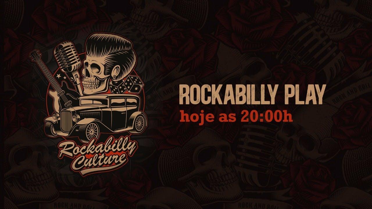 ROCKABILLY PLAY #LIVE 01