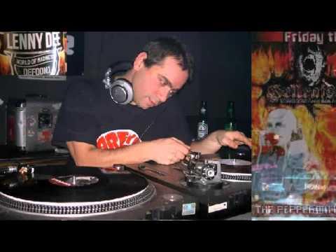 DJ LENNY D  HARDCORE MIX PEPPERMILL 230296