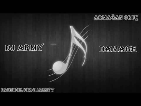 Dj Army - Damage (Electronic)