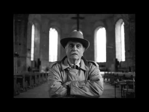 Alvin Lucier - Wind Shadows (for trombone and pure wave oscillator) (1994)
