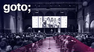 GOTO Amsterdam 2019 Highlights