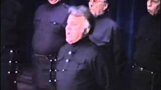 (Orginal) Don Kosaken Chor, (Original) Don Cossack Choir, Nicolai Gedda, Michael Minsky