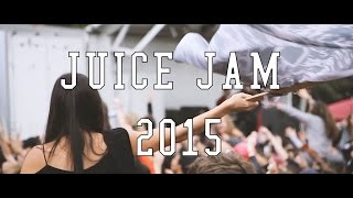 Syracuse University Juice Jam 2015 Highlights - OFFICIAL
