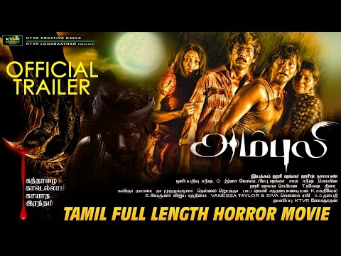 Ambuli is listed (or ranked) 10 on the list The Best Parthiban Movies