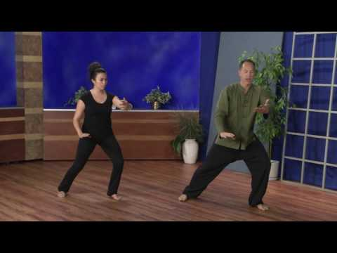 "Tai Chi for Beginners 05 - ""Awareness"""