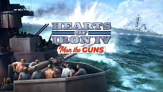 Arsenal of Democracy - Hearts of Iron 4: Man the Guns