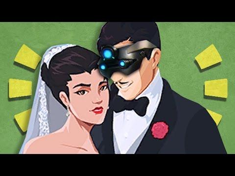 Overwatch - New Male Sniper Hero?