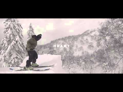 What makes your heart beat? Freeskiing at Blue Tomato 2016