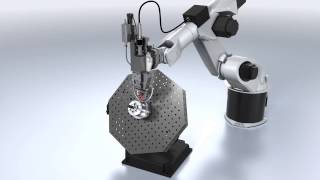 TRUMPF laser systems: TruLaser Robot 5020 - Excellence in sheet metal