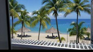 Decameron Haiti    Family vacation    vlog 2