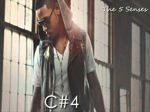Jeremih's Vocal Range: C3-C6