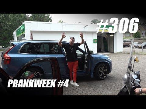 #306: PRANKWEEK #4 [OPDRACHT]