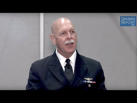 US Navy's Swift on Strategy, Innovation, Culture, Learning from Accidents
