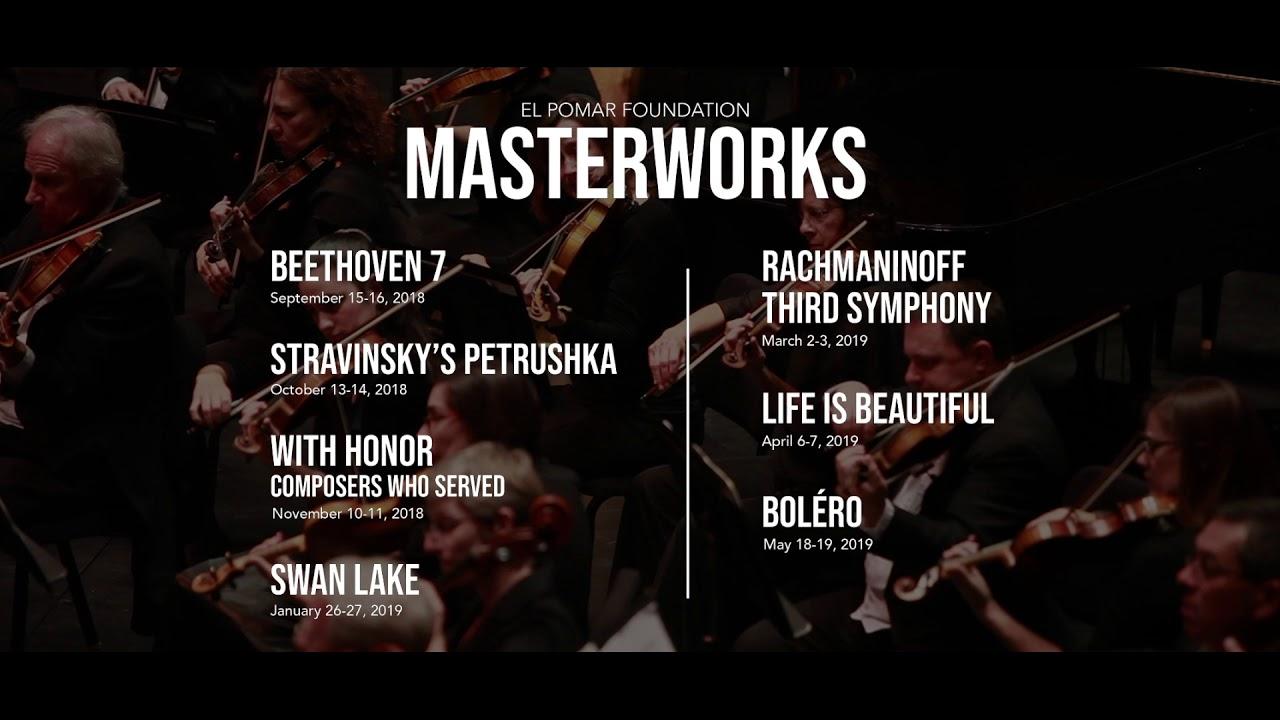 Download Philharmonic 2018-19 Concert Season