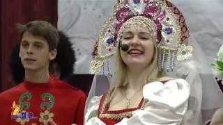 VII Фестиваль языков народов России – 18 ноября 2017 г.